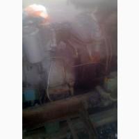 Компрессор для буровых работ 10, 5 куб.м/мин, с хранения