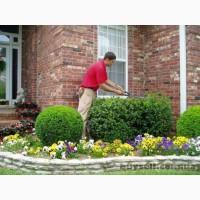 Требуется хозяйственник-садовник в семью, проживающую в р-не Парк Хаус