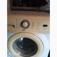 Продам б/у стиральную машинку автомат ВЕКО