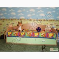 Детская мебель на заказ Днепропетровск (фабрика)