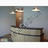 Офисная мебель на заказ Днепропетровск (мебельная фабрика)