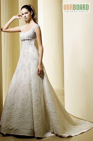 ac2cc69ded26103 Продам/купить свадебное платье La Sposa, Florida - Киев — Ukrboard.Kyiv
