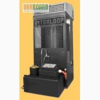 Нагреватель воздуха на отработанном масле Interloop HP 125