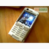 Продам срочно SonyEricsson P990i б/у