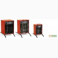 Электрические обогреватели, электрические тепловые пушки