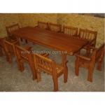 Cкамейки, столы, стулья, лавочки