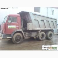 Вывоз мусора Киев. Вывоз мусора в Киеве.
