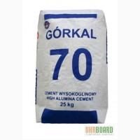 Цемент GORKAL 70