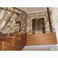 Деревянные лестницы, облицовка ступеней и лестниц деревом