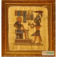 Рамки для папируса