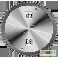 Продам пилы дисковые Leitz для распиловки ДСП, МДФ, ламината