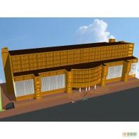 3D моделирование и визуализация в AutoCAD и Autodesk Inventor.