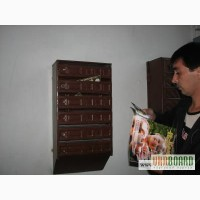 Курьерская служба доставки в офиссы и почтовые ящики по всей Украине