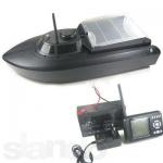 Радиоуправляемый кораблик для рыбалки, электронные сигнализаторы поклёвки