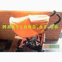 Ателье для детских колясок.