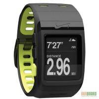 Часы спортивные Nike+ с GPS