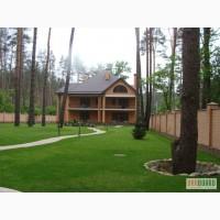 Продажа дома в лесу Лесная Буча