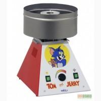УСВ1 Аппарат для сахарной сладкой ваты «Том и Джерри»
