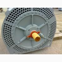 Продам электродвигатели ВАО2-560-630-8-У2