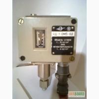 Реле давления РД-1-ОМ5-02