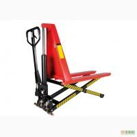 Візок гідравлічний ножичного типу Scissor Lift