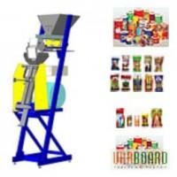 ЗТО Аванпак Полуавтомат Z-400 для фасовки сыпучих продуктов