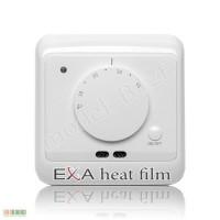 Терморегулятор B12E, теплый пол Exaheatfilm