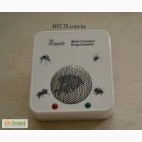 Ультразвуковой и электромагнитный отпугиватель грызунов и насекомых Ximeite