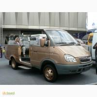Перевозка грузов Киев Украина Газель до 1,5 тонн