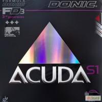 Продам накладка Donic Acuda S1