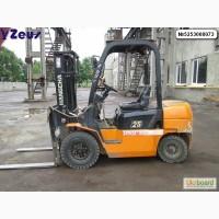 Продам автопогрузчик дизель б/у HС CPCD25N-RG5