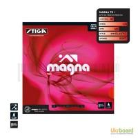 Накладка для тенісної ракетки Stiga Magna TSII