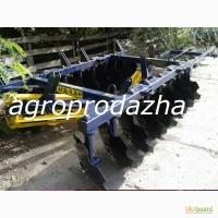 Продажа АГД 2.8Н прицепная борона АГДновый агрегат