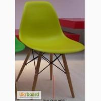 Стул AC-016W, дизайнерский стул AC-016W для дома, офиса, кафе, бара, студии купить Киеве