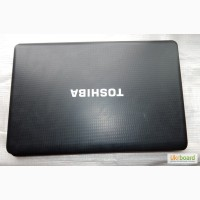 Разборка ноутбука Toshiba Satellite S660D-186