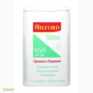 Милфорд заменитель сахара - 300 шт