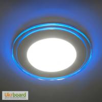 Светодиодный светильник. Панель с led подсветкой Feron AL2660 8 - 16Вт