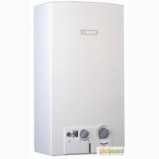 Доступный и качественный водонагреватель Bosch Therm 6000 WRD 15-2 G