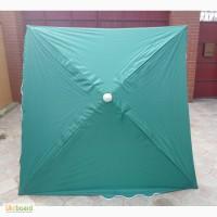 Торговый зонт 2х2 метра