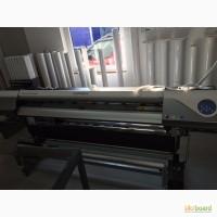 Широкоформатный принтер, плоттер Roland RE-640