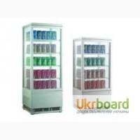 Настольные холодильные витрины-шкафы FROSTY (кондитерские) Новые