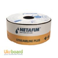 Овощная капельная лента Streamline+ (Netafim - Израиль)