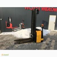 Штабелер електричний Komatsu 1, 4т 5, 00м