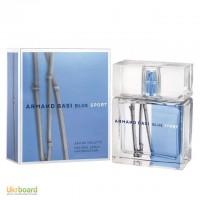 Armand Basi Blue Sport туалетная вода 100 ml. (Арманд Баси Блу Спорт)
