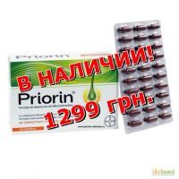 Витамины Priorin