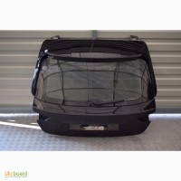 Крышка багажника Audi A4 allroad (Ауди А4) 2002-2016р