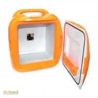 Автомобильный холодильник с функцией нагрева Cong Bao CB-D008