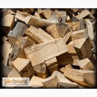 Продам дрова рубані з доставкою Луцьк Волинська область