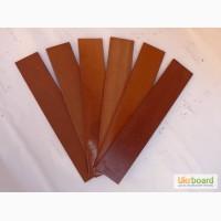 Пластины лопатки текстолитовые лопасти для роторно-пластинчатого насоса КО-505