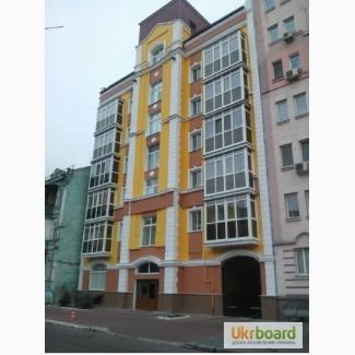 Продам квартиры г.Киев Подольский район ул.Юрковская – 4 х комнатные, 6 квартир